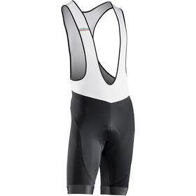 Northwave Origin Bib Shorts Men, negro/blanco